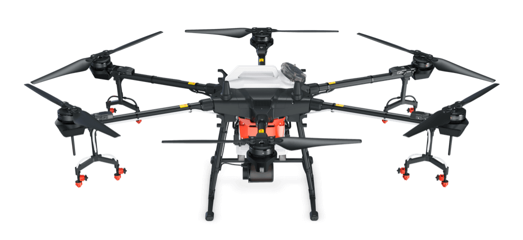 t16 drone opened